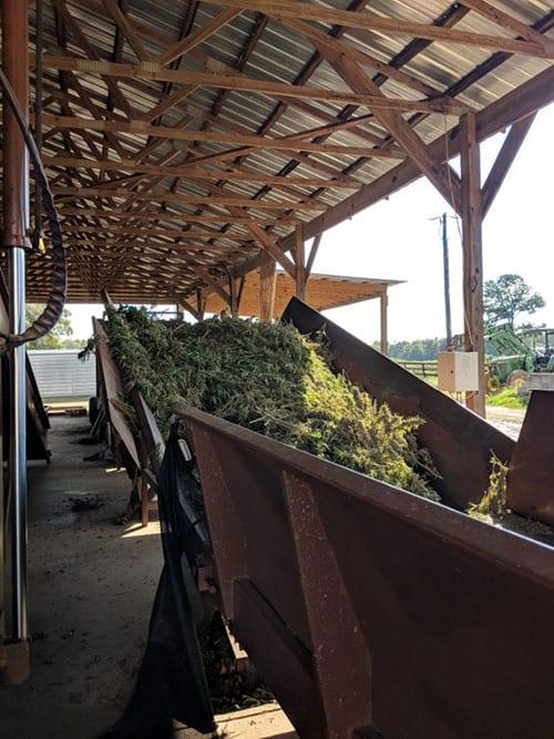 Hemp Equipment | Hemp Farming Machines | Granville Equipment